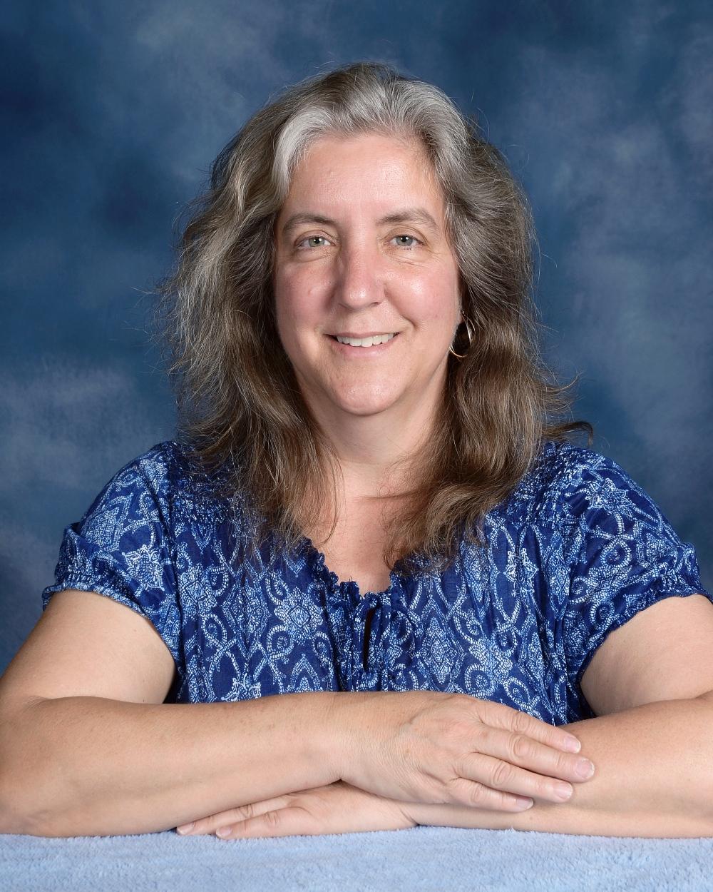 Arlene Suggs